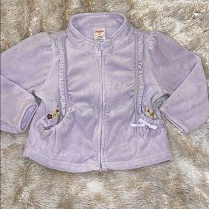 Gymboree Girls jacket